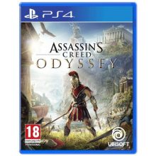 بازی Assassin's Creed® Odyssey مخصوص PS4