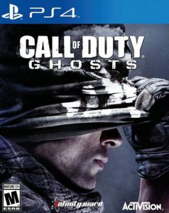 Call of Duty® Ghosts