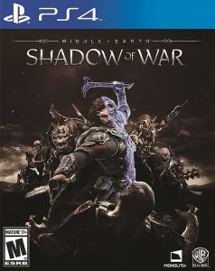 Middle earth™ Shadow of War™