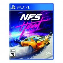 بازی Need for Speed™ Heat مخصوص PS4