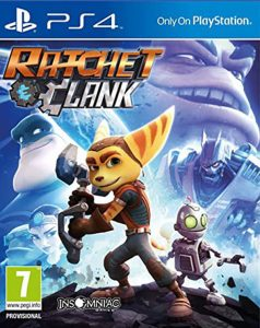 Ratchet and Clank™