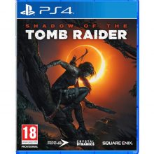 بازی Shadow of the Tomb Raider مخصوص PS4