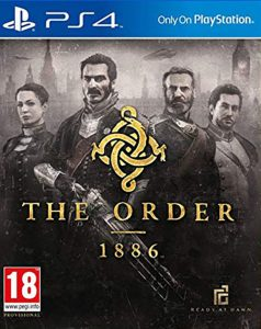 The Order 1886™