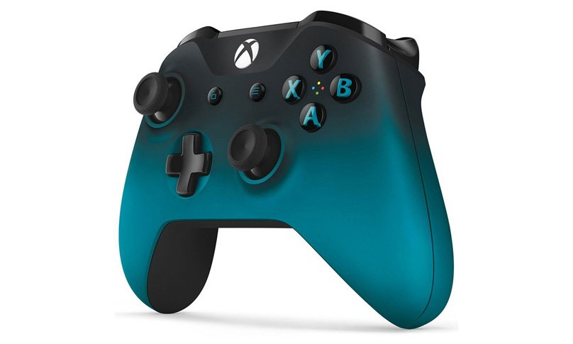 Xbox One Wireless Controller Special Edition Dusk Shadow