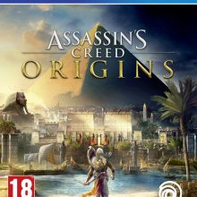 اکانت قانونی Assassin's Creed® Origins مخصوص PS4