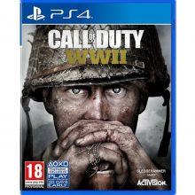 بازی Call of Duty® WWII مخصوص PS4