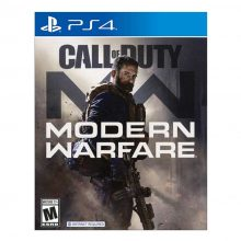 اکانت قانونی Call of Duty : Modern Warfare مخصوص PS4