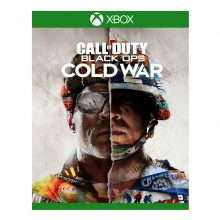 اکانت قانونی Call of Duty: Black Ops Cold War – Standard Edition مخصوص XBOX