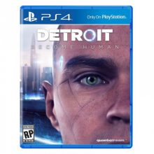 بازی Detroit:Become Human مخصوص PS4