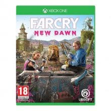دیسک بازی Far Cry New Dawn مخصوص Xbox One