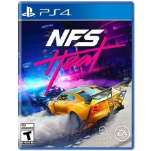 دیسک بازی Need for Speed™ Heat مخصوص PS4