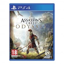 دیسک بازی Assassin's Creed Odyssey مخصوص PS4