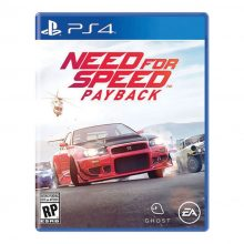 دیسک بازی Need for Speed™ Payback مخصوص PS4