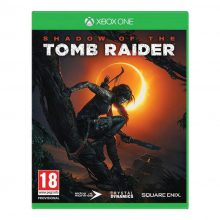دیسک بازی Shadow of the Tomb Raider مخصوص Xbox One