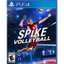 بازی SPIKE VOLLEYBALL مخصوص PS4