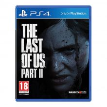 دیسک بازی The Last of Us Part II مخصوص PS4