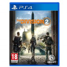 بازی Tom Clancy's The Division 2 مخصوص PS4