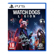 دیسک بازی Watch Dogs: Legion مخصوص PS5